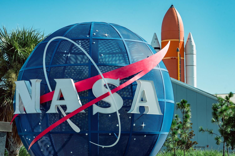 Visa tiesa apie... NASA
