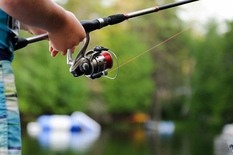 Žvejybos leidimų išdavimo sistema bus dar parankesnė žvejams mėgėjams