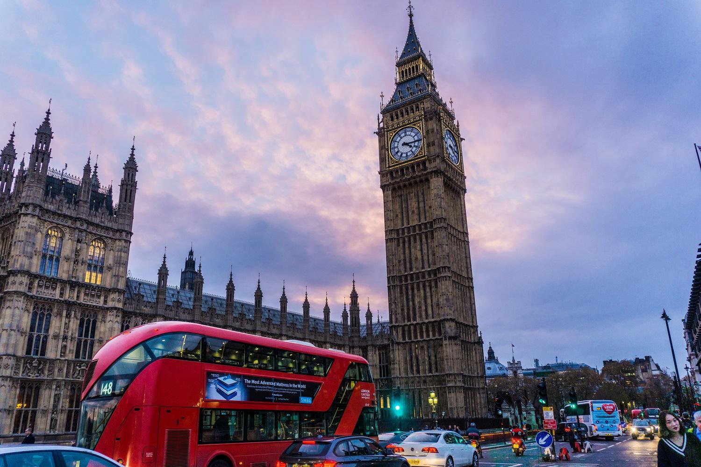 Ekspertas: Didžiojoje Britanijoje prasideda trečioji pandemijos banga