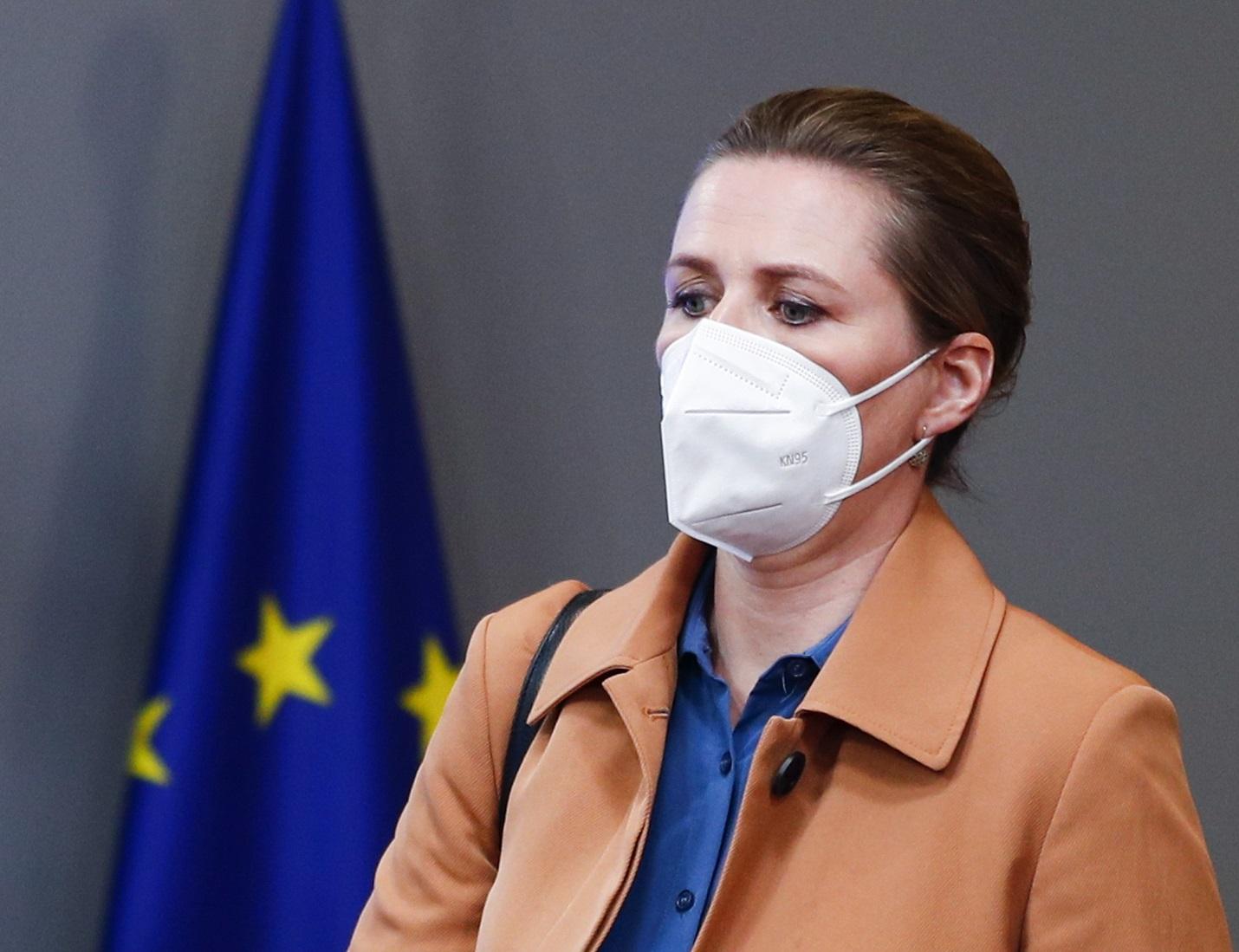Danija ginasi po kaltinimų šnipinėjimu: santykiai su sąjungininkėmis yra geri