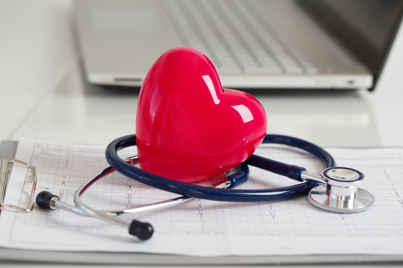 Sveika širdis užtikrina ilgą gyvenimą