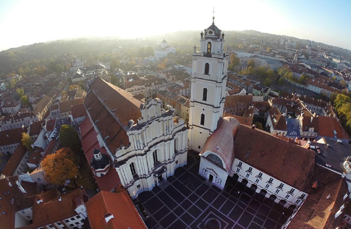 Vilniaus universitetas rekordiškai aukštoje pozicijoje – geriausių pasaulio universitetų 400-uke