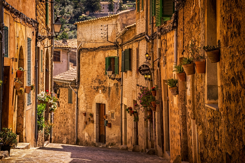 Planas atostogoms: kokias vietas verta aplankyti turistams atsiveriančioje Ispanijoje?