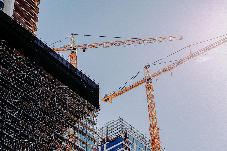 D. Gedvilas: statybos sąnaudų kainų šuoliai prilygsta cunamiui, gali tekti grąžinti ES lėšas