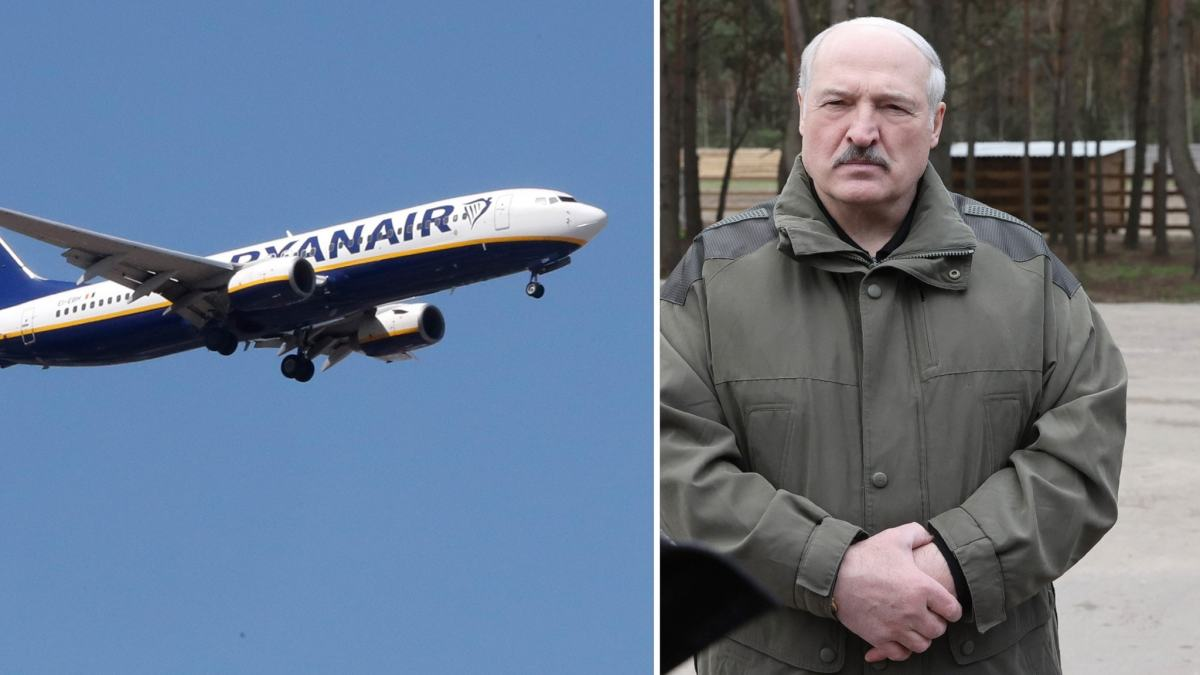 Europos Parlamentas nesitaikstys su diktatoriaus A. Lukašenkos siautėjimu: sutarė dėl naujų sankcijų
