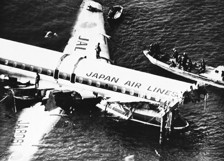 Įdomioji istorija: savižudžiai pilotai pražudė ir šimtus keleivių