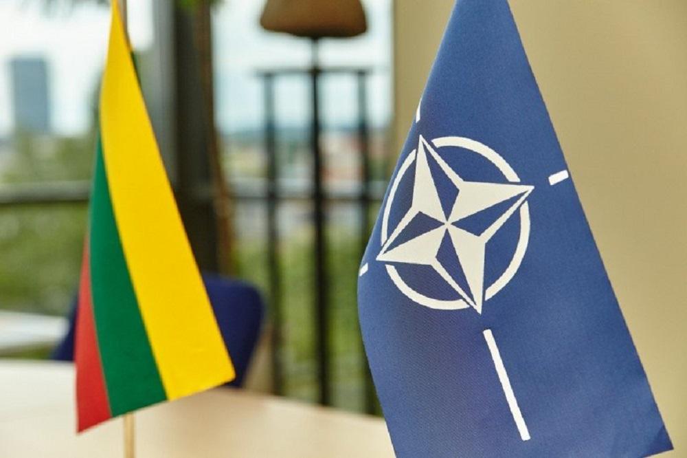 Atskleidė priežastis, kodėl organizuoti NATO viršūnių susitikimą nuspręsta Lietuvoje