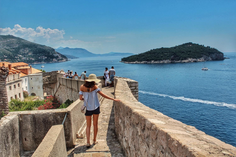 Svajonių atostogos Kroatijoje: įspūdingiausi miestai, kurortai ir salos