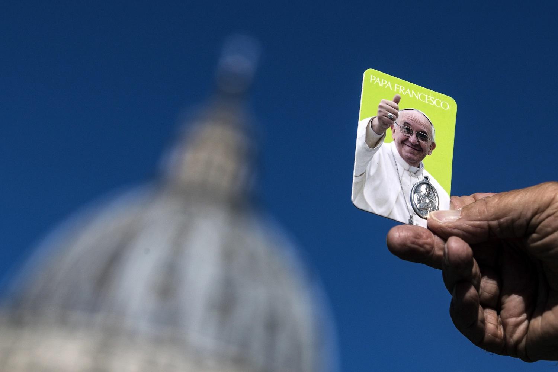 Popiežiui Pranciškui atlikta operacija buvo sudėtingesnė nei tikėtasi