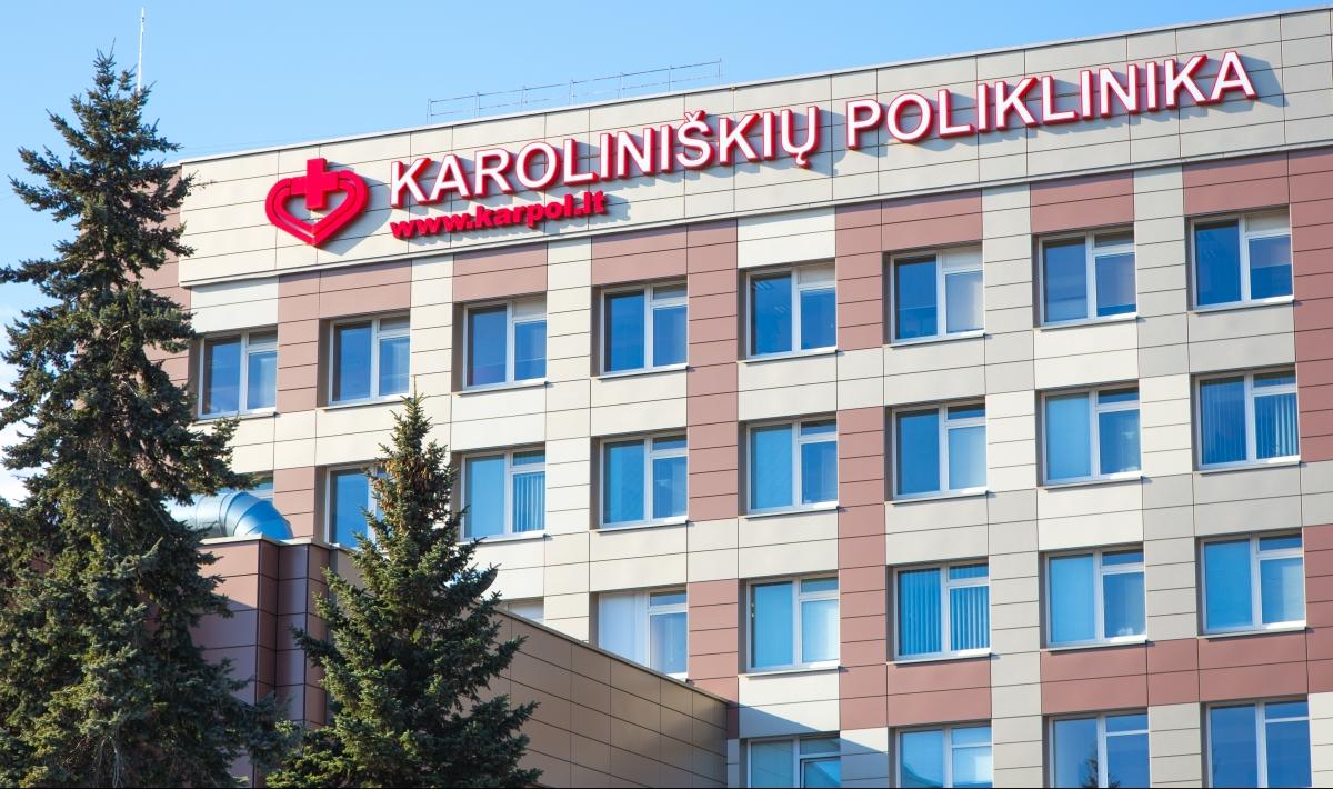 Apsispręsta dėl keturių Vilniaus poliklinikų reorganizavimo: kas keisis