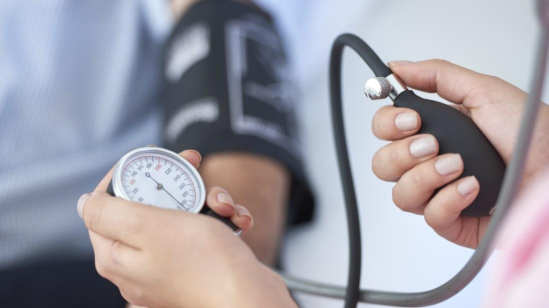 Aukšto kraujospūdžio ir blogojo cholesterolio draugystė – pavojinga