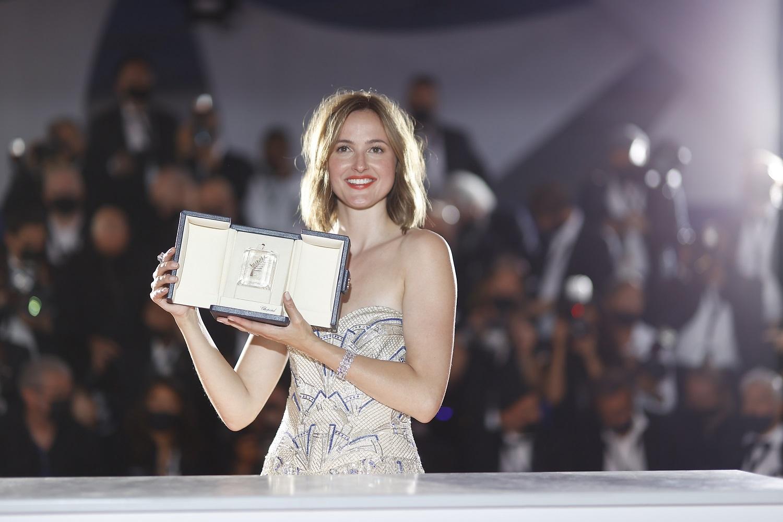 Paskelbti Kanų kino festivalio laureatai