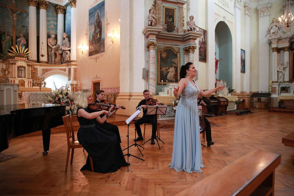 Meno atradimai keliaujantiems po Lietuvą