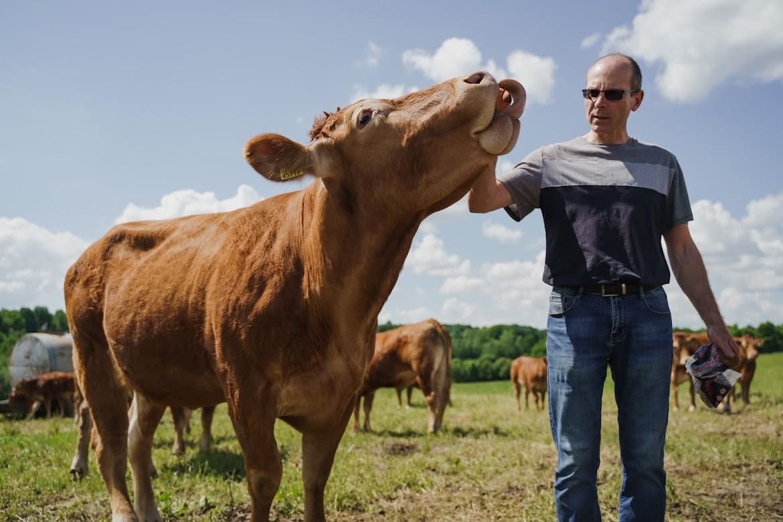 """Konkurso """"Baltiją tausojantis ūkininkas"""" nugalėtojas – apie inovacijas, tvarumą ir simpatiją limuzinams"""