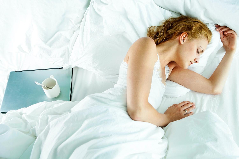 Kokybiškas poilsis: svarbu ne kada gulatės, o kaip miegate