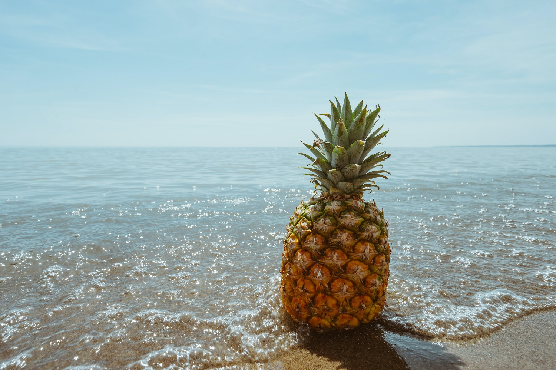 Valgome gamtoje: 3 paprasti užkandžių, kuriuos galite pasiimti į paplūdimį, receptai