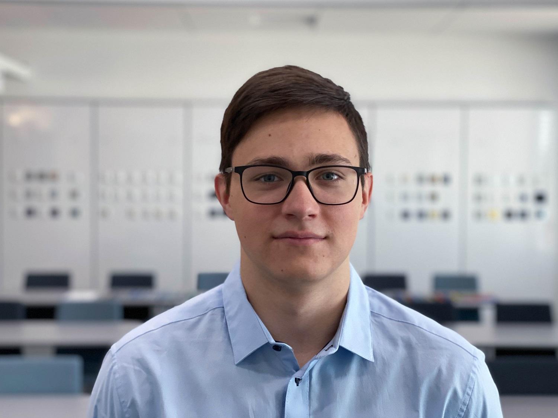 """Šešiolikmetis tapo jauniausiu diplomuotu protingo namo sistemos specialistu: """"Šiandien be tokių sprendimų jau sunkiai išgyventume"""""""