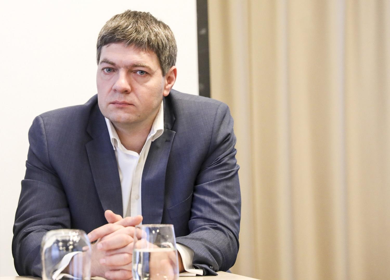 A. Mazuronis: mūsų žmonių teisės yra svarbesnės už politinio spaudimo įrankiu tapusių migrantų teises