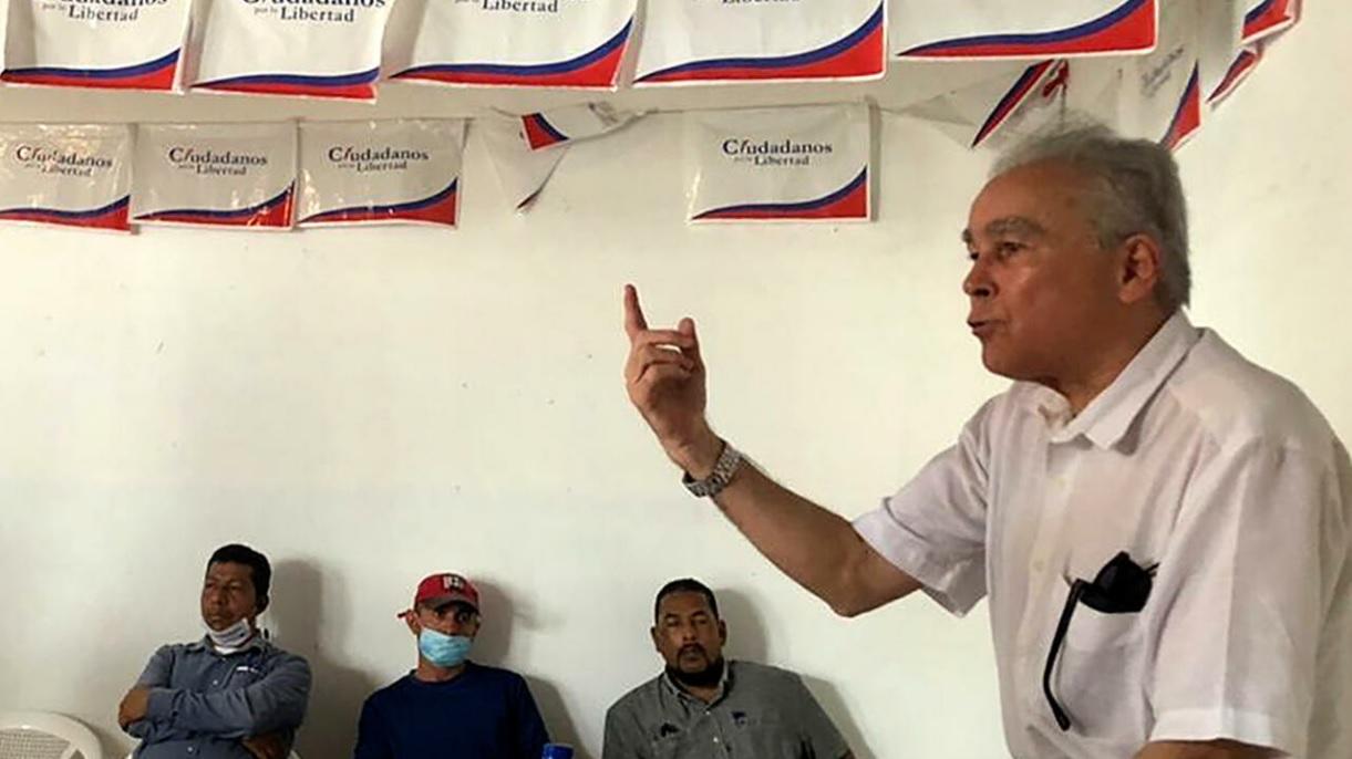 Nikaragvoje bujoja A. Lukašenkos metodai: suimtas jau septintas kandidatas į prezidentus