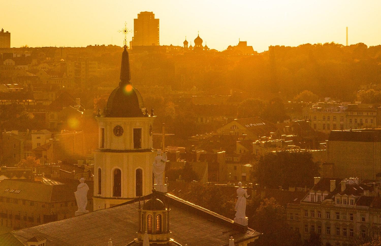 Lietuva pasaulio žiniasklaidoje – kūrybinga, remianti laisvės ir demokratijos vertybes, išsiskirianti startuolių ir FinTech ekosistemomis