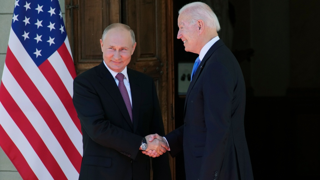JAV vėl kaltina Rusiją bandant sutrikdyti rinkimus