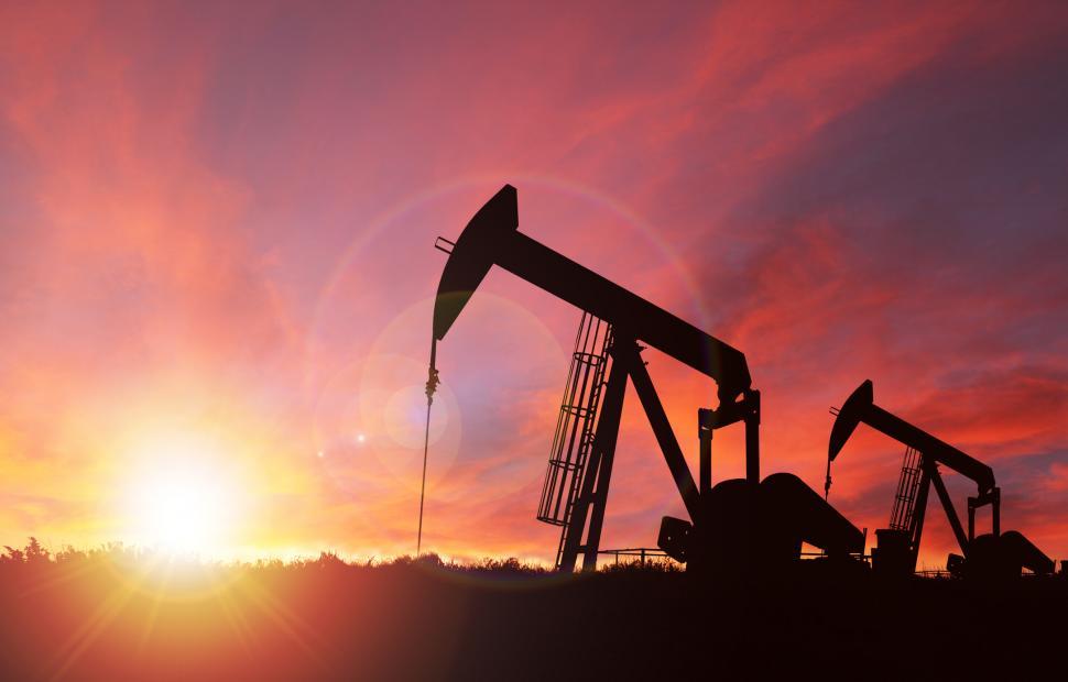 Senkant naftos ištekliams jos gavyba Lietuvoje gali būti stabdoma