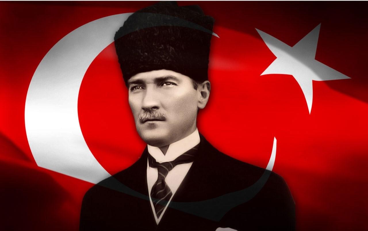 Atatiurkas – žmogus, sukūręs modernią Turkiją
