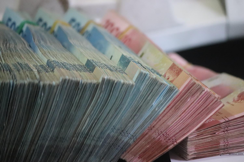 VMI gyventojams grąžino 120 mln. eurų GPM daugiau nei pernai