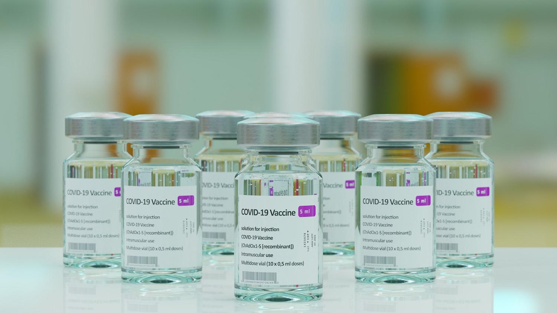 Vakcinos Europos Sąjungos šalims kainuos brangiau
