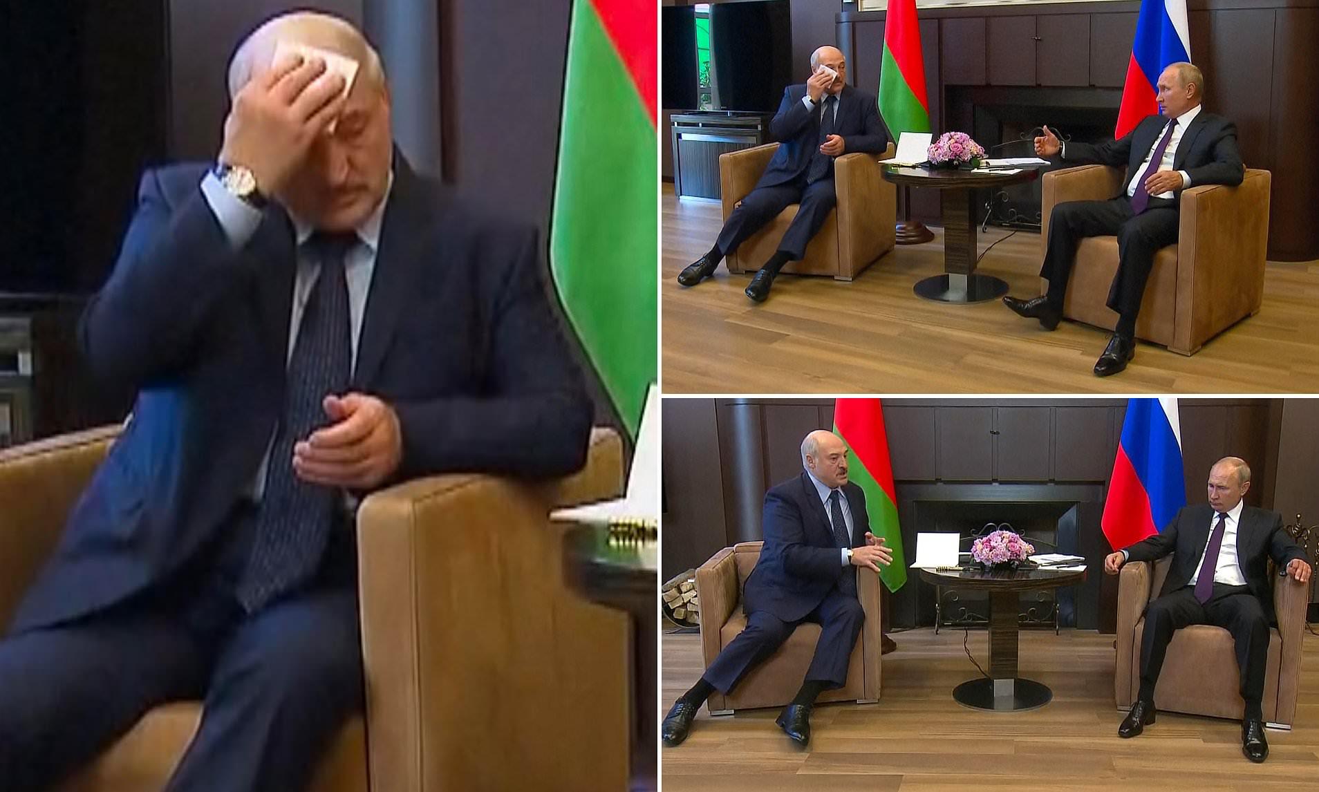 M. Chodorkovskis apie migrantų krizę Lietuvos pasienyje: netikiu, kad Lukašenka veikia vienas, tai paslauga Kremliui