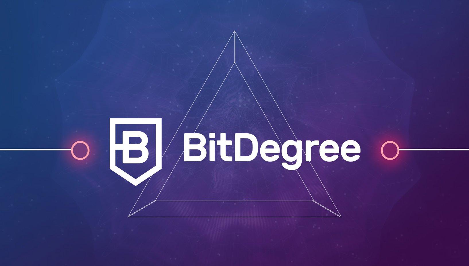 """Lietuviškas švietimo technologijų startuolis """"BitDegree"""" šiemet tikisi uždirbti 1 mln. eurų pelno"""