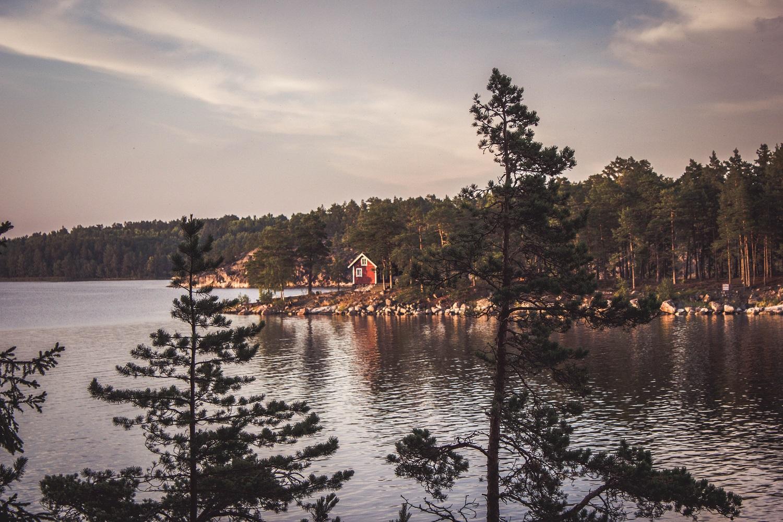 Rudens kelionių idėjos: savaitė automobiliu aplink Baltijos jūrą