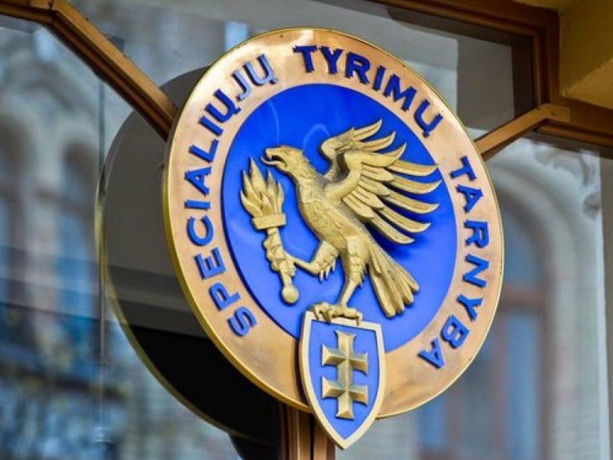 STT siūlo tobulinti VRK veiklos, politinių partijų finansavimo bei politinės reklamos reglamentavimą