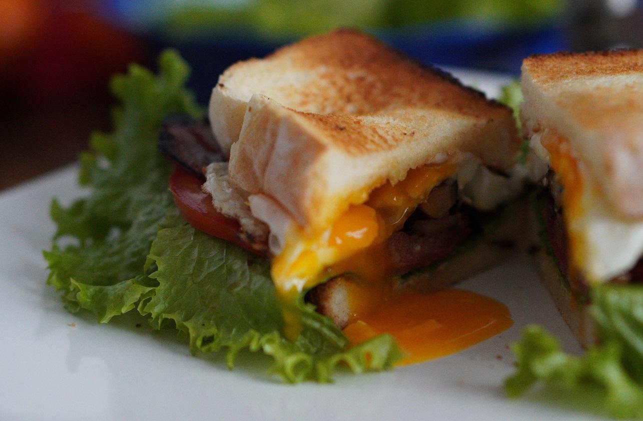 Pietų dėžutė kitaip – 3 sumuštinių receptai, kurie užkariavo socialinius tinklus