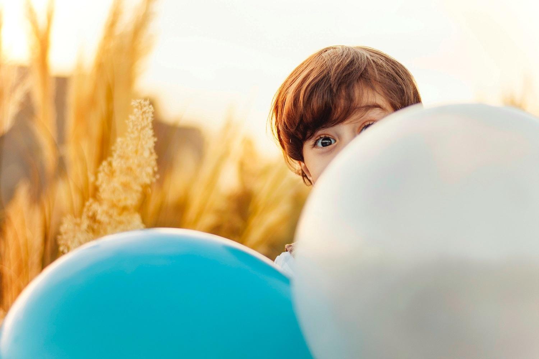 Kaip paskatinti vaikus praleisti daugiau laiko gryname ore