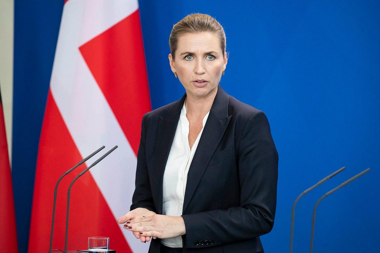 Danija sugalvojo sprendimą migrantams: nori įpareigoti dirbti