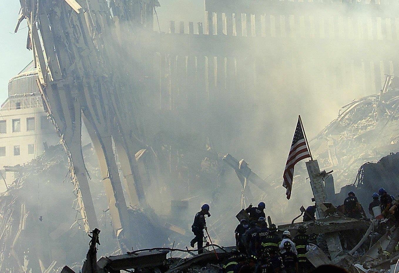 Praėjus 20 metų nuo Rugsėjo 11-osios išpuolių, identifikuotos dar dvi aukos