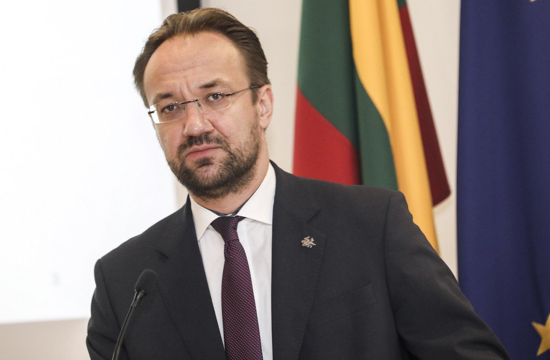 G. Šimkus: po pandemijos griežtinant fiskalinę drausmę svarbu neapleisti į tvarų augimą orientuotų investicijų