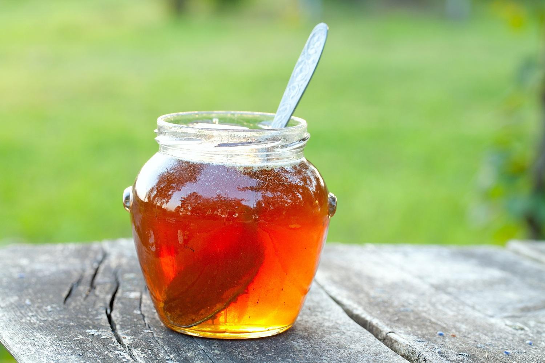 Šlakelis medaus ir skonis – dieviškas!
