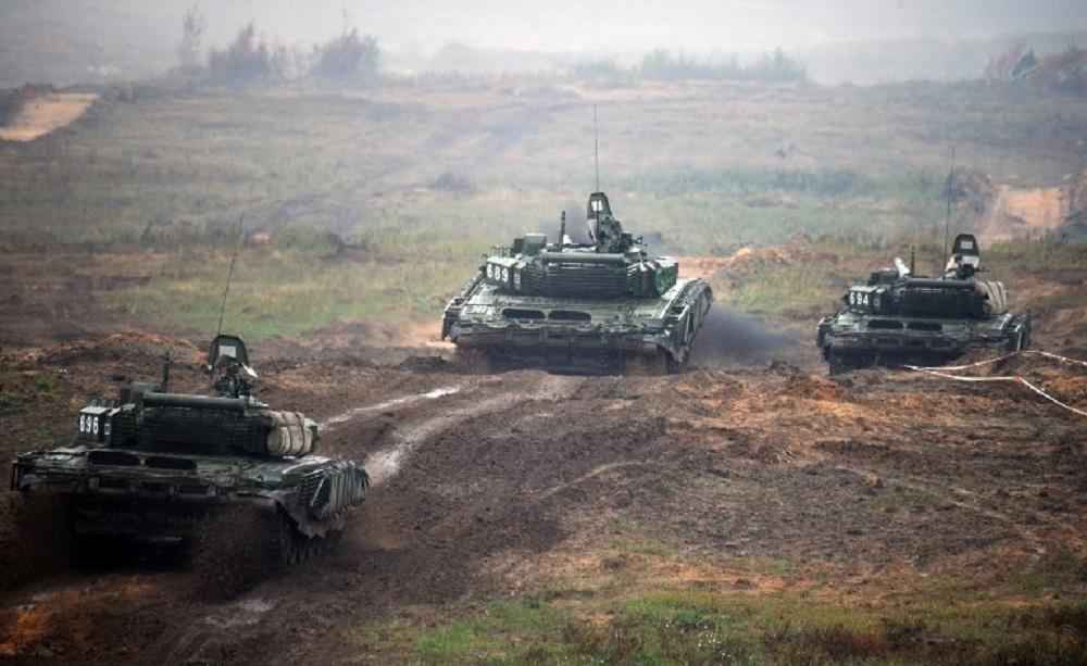 """Krašto apsaugos ministras atskleidė, kam skiriamas dėmesys """"Zapad 21"""" karinėse pratybose"""