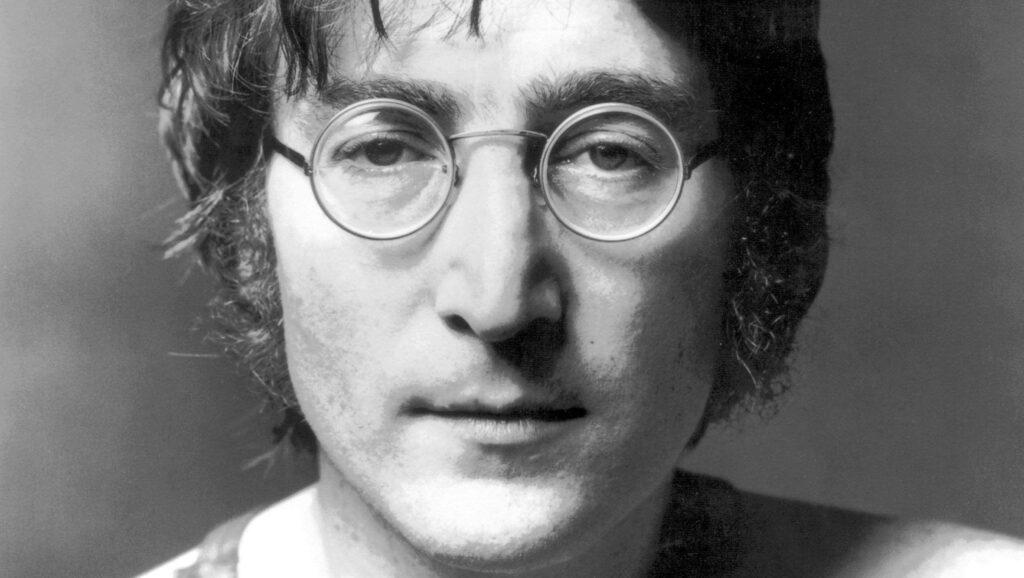 Aukcione bus parduodamas iki šiol neišleistas J. Lennono kūrinys
