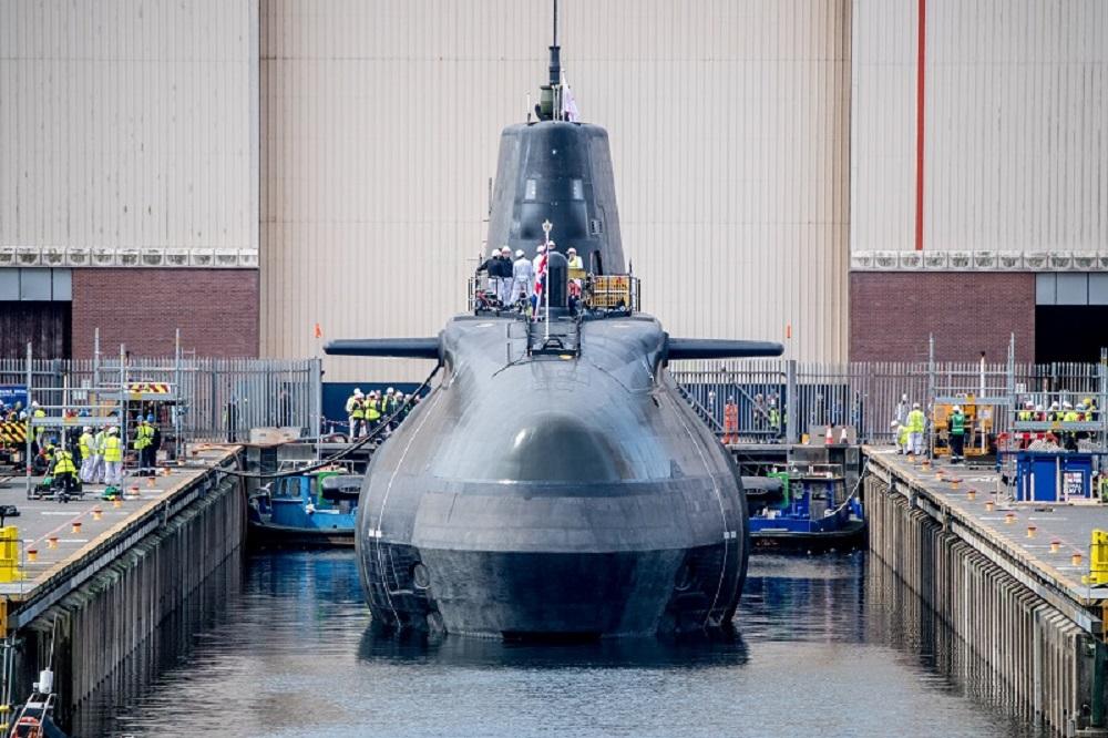 """Australija atsisakė 60 mlrd. vertės sandorio: prancūziški povandeniniai laivai kėlė """"rimtų rūpesčių"""""""