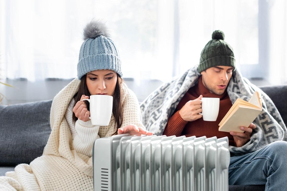 Prezidentūra kritikuoja Vilniuje net 60 proc. kylančias šildymo kainas: namų ūkiai neturėtų patirti tokios situacijos
