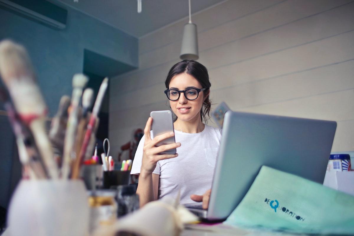 Telefono valdymas mimikomis: ar jau greitai tai taps kasdienybe?