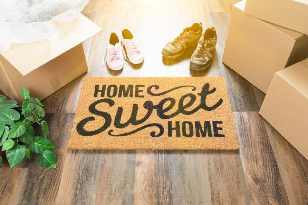 Jaunoms šeimoms – palankesnės sąlygos įsigyti pirmąjį būstą regionuose