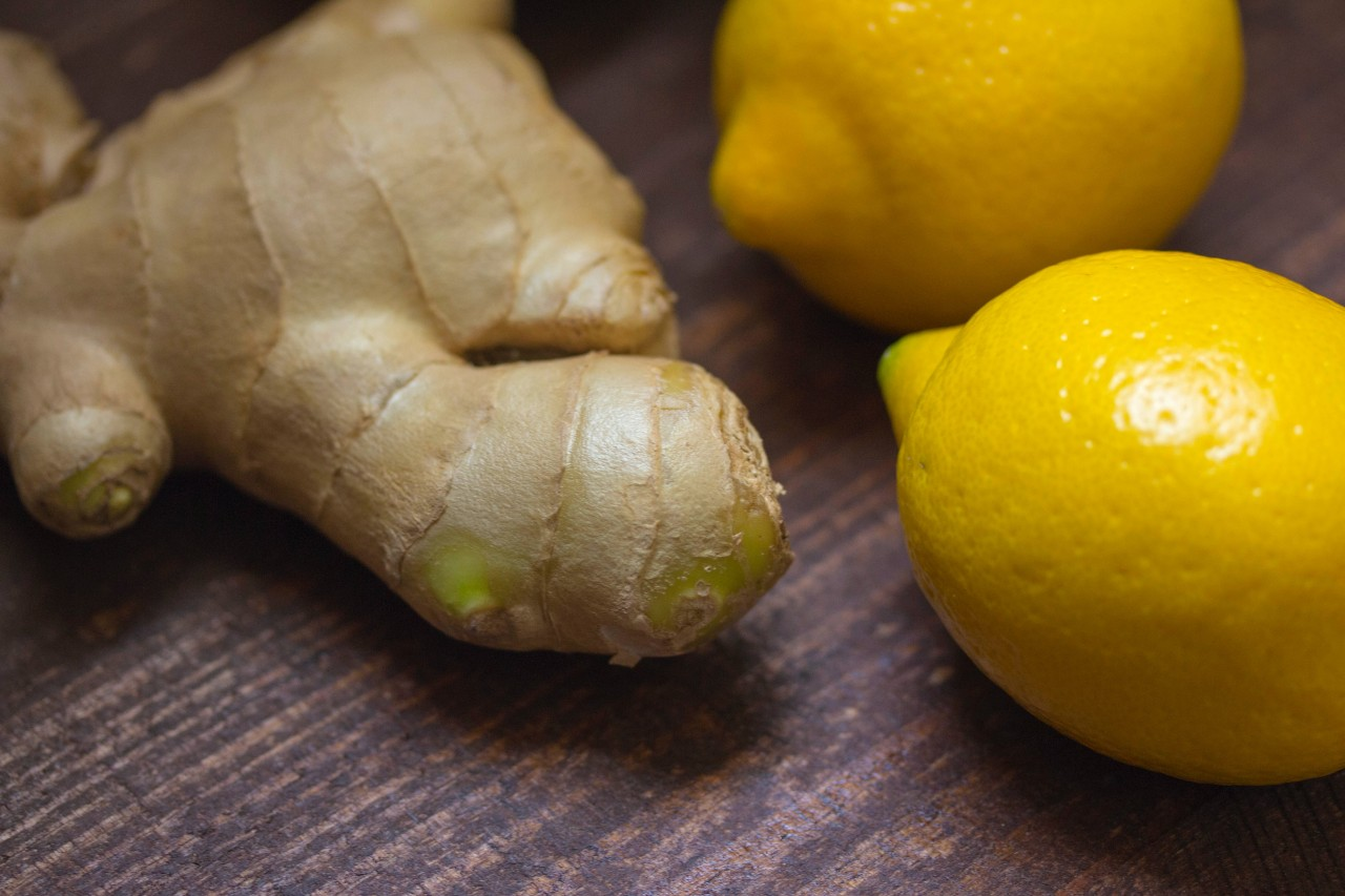 Kvapnusis imbieras – natūralus būdas atsilaikyti prieš rudenišką žvarbą