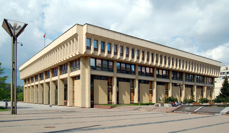Seimo viešbutis sukiršino parlamentarus: įstatymas nepriimtas