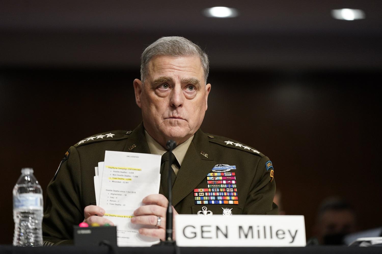 Pentagonas pripažino klaidas išvedant pajėgas iš Afganistano