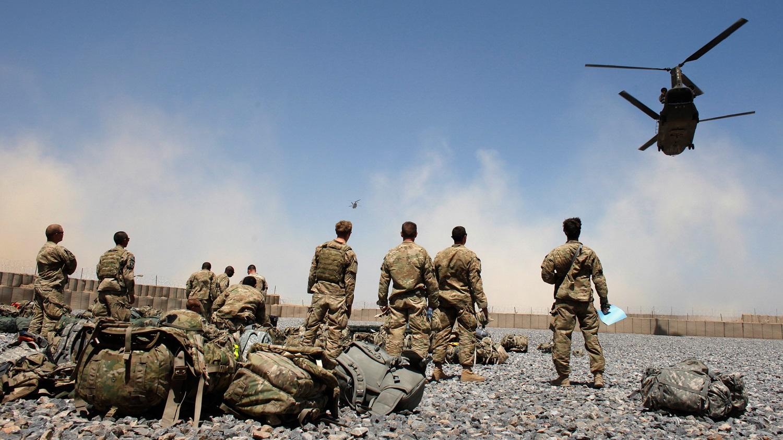 """JAV vyriausiasis generolas: JAV """"pralaimėjo"""" 20 metų karą Afganistane"""