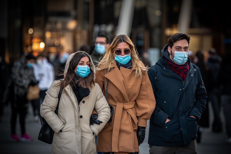 Prezidentūra: ne delta atmaina kalta, kad Lietuvos epidemiologinė situacija yra viena prasčiausių Europoje